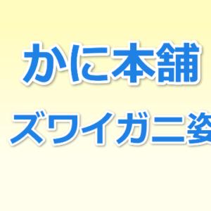 2020年 かに本舗のカニ 北海道紋別浜茹で ずわいがに姿は人気No.4