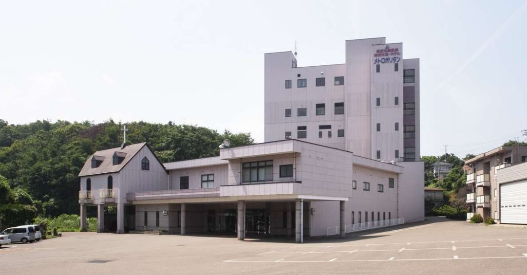 メトロポリタン松島